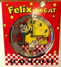 Felix the Cat Alarm Clock 1989