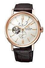 Orient Orientstar Reloj Clásico Semi Esqueleto Power Reserve 50 RK-AV0001S Men's