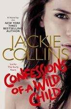 NEW - Confessions of a Wild Child: Lucky: The Early Years
