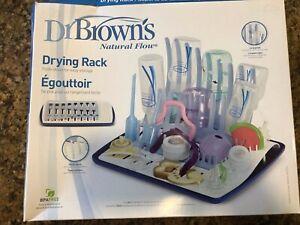 Dr. Brown's Bottle Drying Rack