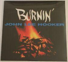 Vinyles John Lee Hooker blues