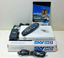 Decoder Satellitare Sky HD Pace DS831NS + Digital Key anche per prepagate