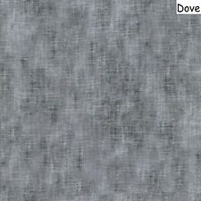 Studio Tonals Cotton Quilt Fabric by Timeless Treasures Sold BTY Dove Grey Gray