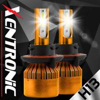 ASD Tech kitxemotoh436/Kit Xenon H4/Moto Bi Xenon 6000/K 35/W Slim Vorschaltger/ät