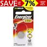 NEW Genuine Energizer E-CR1620 Lithium Button Battery 3V Zero Mercury CR1620