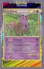 🌈Groret - HS03:Triomphe - 23/102 - Carte Pokemon Neuve Française