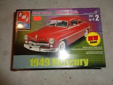 AMT ERTL # 31762 1949 MERCURY SEALED KIT