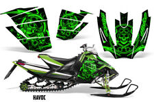 Arctic Cat Sno Pro Race Sled Wrap Snowmobile Decal Graphic Kit 2008-2011 HAVOC G