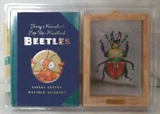 Beetles Bk. 1 by Matthew Reinhart; Robert Sabuda