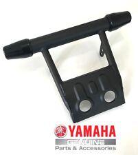 OEM YAMAHA BLACK FRONT BUMPER for YFZ350 Banshee 1986-2006