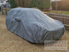 Lancia Delta & Delta  Integrale 1979-1993 WeatherPRO Car Cover