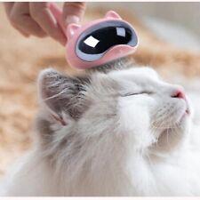 Pet Cat Kitten Animal Hair Removing Detangling Grooming Brush Smoothing Comb