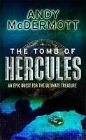The Tomb of Hercules (Wilde/Chase)-ExLibrary