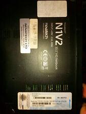 novatech n1v2 motherboard - not tested