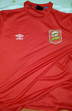 T-Shirt Pringles Gr.S/M Sport umbro NEU