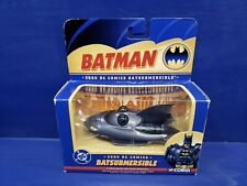 Corgi 2000 DC Comics Batsubmersible #77321 Diecast Collectibles