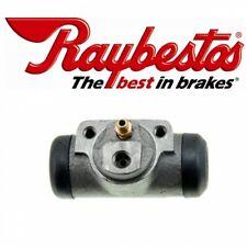 """Jeep Cherokee XJ ein Radbremszylinder hinten ohne ABS 9"""" Bremse Raybestos 90-01"""