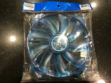 APEVIA CF20SL-UBL 200mm Case Fan