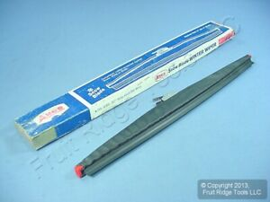 """New Vintage Anco 913 13"""" WBN Hot Rat Rod Muscle Car Winter Wiper Snow Blade USA"""