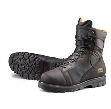 "Timberland Pro 8"" Rigmaster 89649 COMP Toe Interno Met Guard Wp"