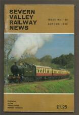 Severn Valley Railway News. 120. Signal Engineering.   (b3.285)