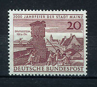 ALEMANIA/RFA WEST GERMANY 1962 MNH SC.848 Annv.of Mainz