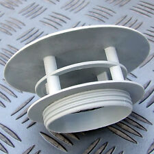 TRUMA ROOF COWL VENT TOP for AK3 S3002 FLUE OUTLET GAS FIRE CARAVAN MOTORHOME