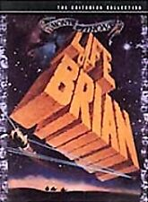 Monty Python's Life of Brian (DVD, 1999, Criterion Collection, Graham Chapman)