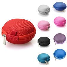 Mini Carrying Case Storage Bag for Pioneer Headphone Earphone Flash Drive Pocket