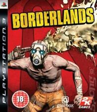 Borderlands (PS3) VideoGames