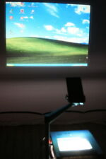 *A+K EcoLux 250*OHP Overhead Projektor Tageslichtprojektor Polylux Proki 9,8kg