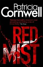 Red Mist,Patricia Cornwell
