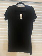 NWT Forever 21 Black Tshirt Medium