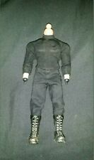 Mezco One 12 Punisher BODY ONLY USA SELLER Authentic Frank Castle Warzone