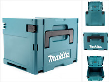 Makita MAKPAC 4 Systemkoffer - ohne Einlage
