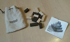 Verflixt ! Spiel 7 - kleines Knobelspiel aus Holz