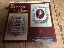 Stranger on the Shore, Acker Bilk Esquire, MONO Green Columbia L.P. 33SX 1407