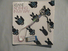 Keane – Nothing In My Way  Island  LTD 512MB USB MEMORY STIC pc/mac compartible