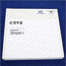 97133 3M000 Genuine OEM Cabin AIR Aircon Filter For Hyundai 2010 2015 Genesis