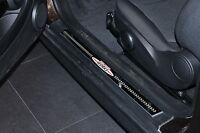 Molduras de puertas para MINI JCW (cooper,s,one,R50,R53) door sills