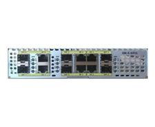 SM-X-6X1G= SM-X module with 6-port dual-mode GE / SFP