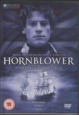 Hornblower  Loyalty Duty  DVD NEW