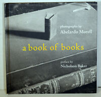 2002 Photos Book of Books Illustrated Abelardo Morell