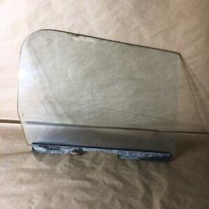 OEM 1965 MG MGB AS2 TRIPLEX TOUGHENED Right Door RH Window Glass Original Part