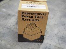 Dantona TOOL-75 1500mAh NI-CD 9.6v Battery / Metabo Tool OEM
