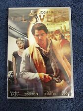 THE LOVERS (DVD, 2015) ROMANCE LOVE DRAMA Factory Sealed NEW DC32