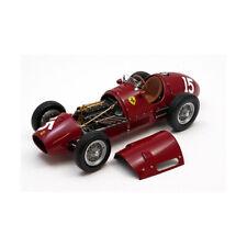 Exoto Models 1/18 1952 Ferrari 500 F2 #15 Alberto Ascari