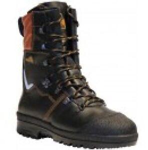 Treehog Tusk Chainsaw Boots