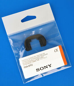 Sony Augenmuschel FDA-EP12 original Sony für Sony Alpha SLT-A77 / A77 II / A68