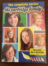 Partridge Family:The Complete Series (DVD, 2013, 12-Disc Set)